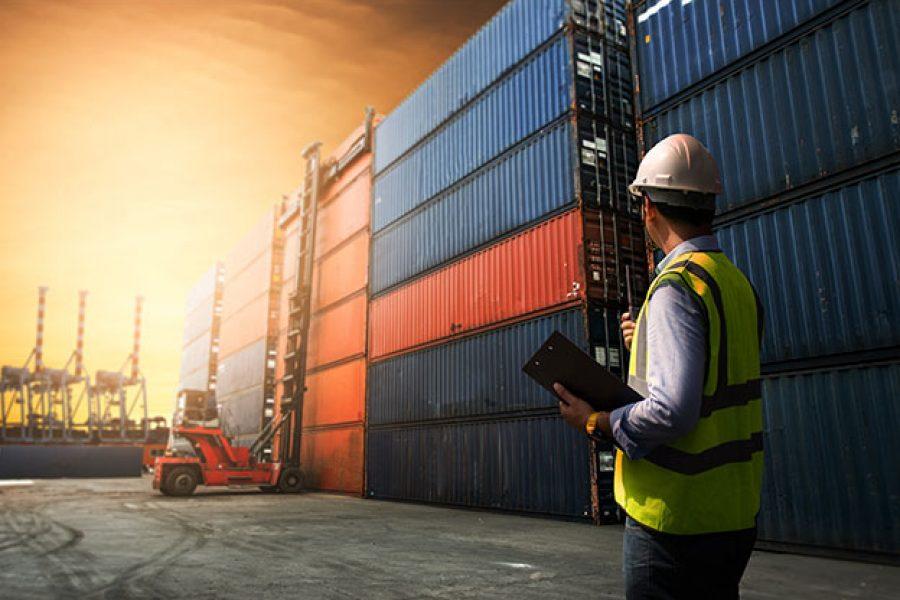 Comercio exterior. Importacion y exportacion